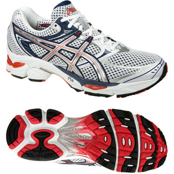 Asics Gel Cumulus 12 Shoes
