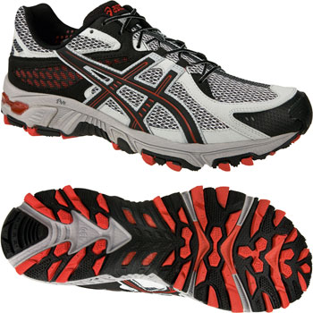 Asics GEL Trabucco 13 Shoes