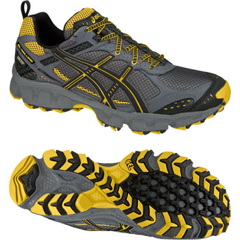Asics Gel Trail Lahar 2 G-TX Shoes