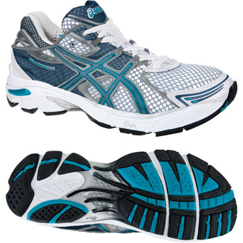 Asics Ladies Gel Landreth 6 Shoes