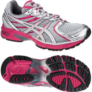 Asics Ladies Gel DS Sky Speed Shoes