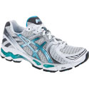 Ladies GEL Kayano 17 Shoes AW11