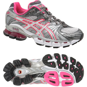 Asics Ladies Kinsei 3 Shoes