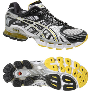 Asics Kinsei 3 Shoes