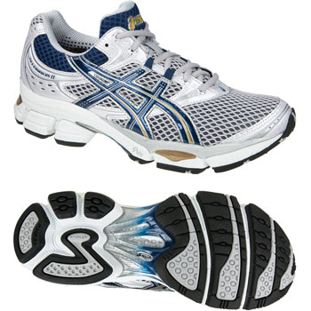 Asics GEL Cumulus 11 Shoes SS10
