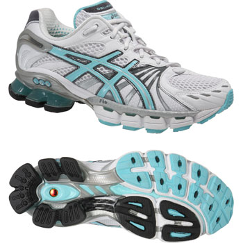 Asics Ladies GEL Kinsei 3 Shoes SS10