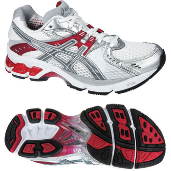 Asics Ladies GEL 3010 Shoes SS10