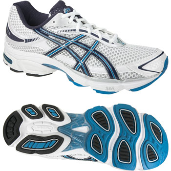 Asics GEL Stratus 3 Shoes SS10
