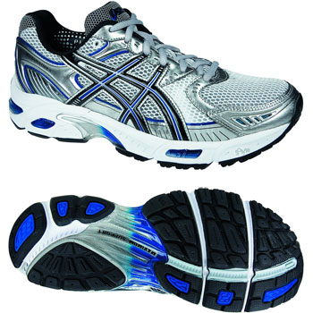 Asics GEL-Evolution 5 (2E) Shoes SS10