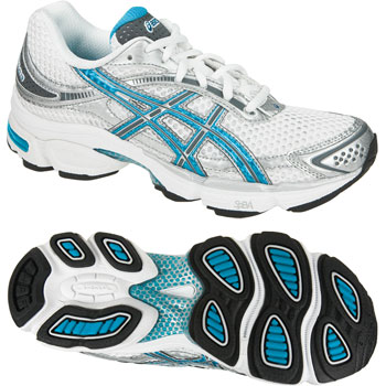 Asics Ladies GEL Stratus 3 Shoes SS10