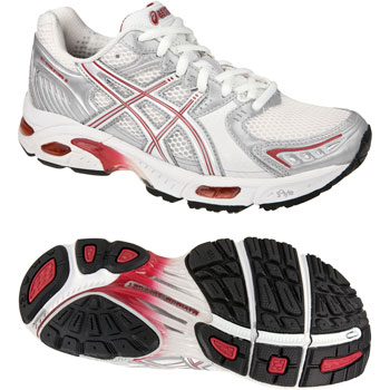 Asics Ladies Gel Evolution 5 Shoes