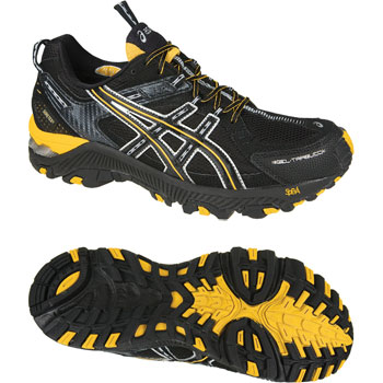 Asics GEL Trabuco 12 G-TX Shoes