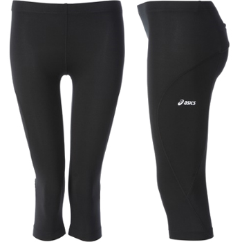 Asics Ladies Eikoku Knee Tight SS12 Tights Run