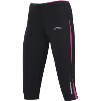 Asics Ladies Knee Tight SS12 Tights Run