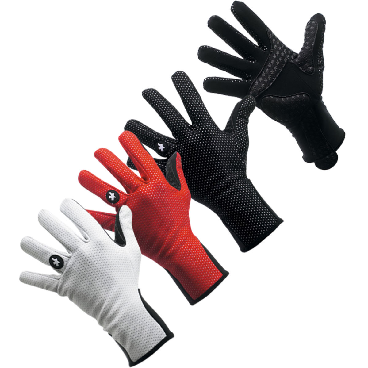 Assos Early Winter 851 Winter Cycling Gloves
