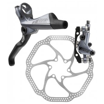 Avid Elixir 3 Disc Brakes with HS1 Rotor