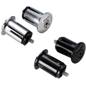 BBB BHT-96 Screw-On Road Handlebar End Plugs