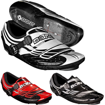 Bont A-One Road Cycling Shoe - 2009