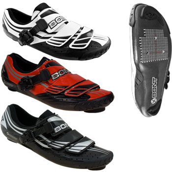 Bont A-One Road Cycling Shoe