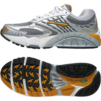 Brooks Beast Shoe