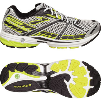 Brooks Ghost 2 Shoes SS10