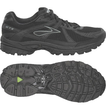 Brooks Adrenaline GTS 10 Shoes SS10