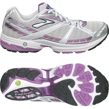 Brooks Ladies Ghost 2 Shoes SS10