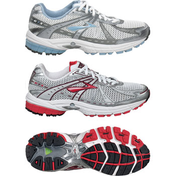 Brooks Ladies Adrenaline GTS 10 Shoes