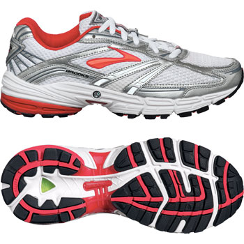 Brooks Ladies Defyance 3 Shoes