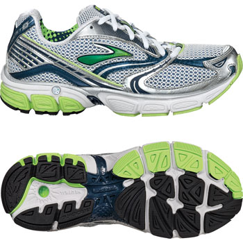 Brooks Ladies Ghost 3 Shoes