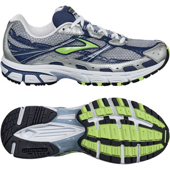 Brooks Ladies Vapor 9 Shoes