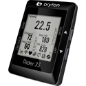Rider 35T GPS Cycle Computer with Heart Rate