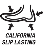 California Slip-läst