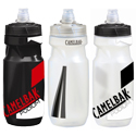 Podium 620ml/21oz Water Bottle