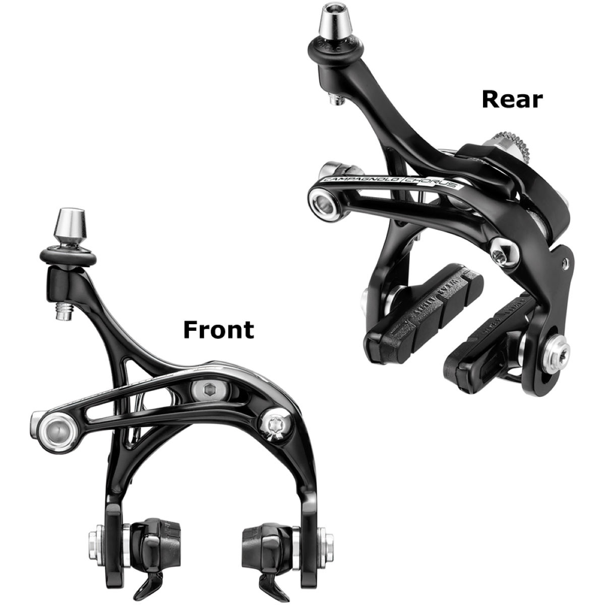 Campagnolo Chorus 11 Speed Dual Pivot Brake Calipers