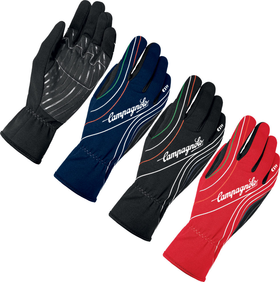 Buy systems winter recreation - Campagnolo TG System Flag Glove - Extra Extra Large Titan