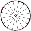 Shamal Ultra Tubular Road Bike Wheelset