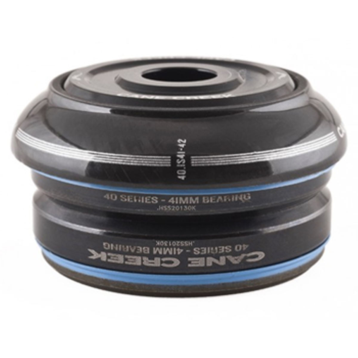 Cane Creek 40 Series IS Integrated Carbon 1 1/8 Inch Headset