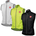 Leggero Wind Proof Cycling Gilet - 2011