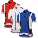 RFS Full Zip Cycling Jersey - 2010