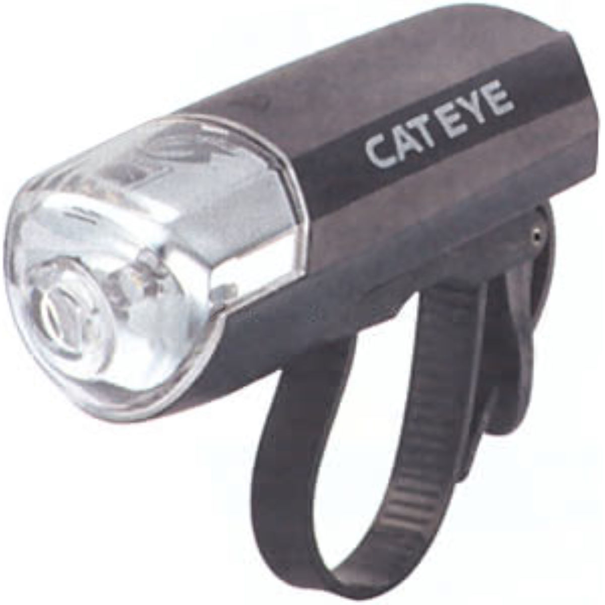 Cateye HL-EL120 LED Front Light