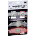 Commuter Light Set (Loops and Orbit Combo)