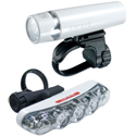 HL-EL010 Uno and TL-LD610 White Light Set