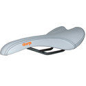 Spoon Saddle with Cromo Rails 2011