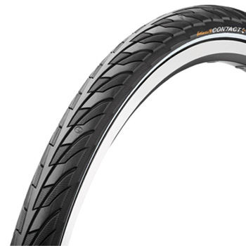 Picture of Continental Contact Reflex City MTB Tyre
