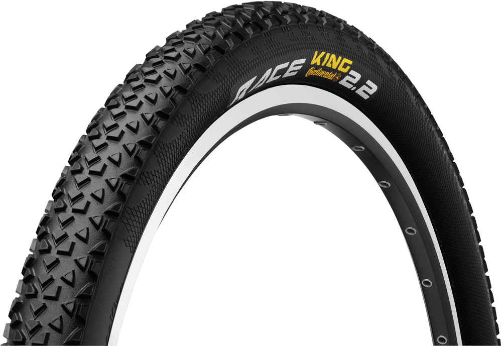 Continental Race King Supersonic Folding MTB Tyre