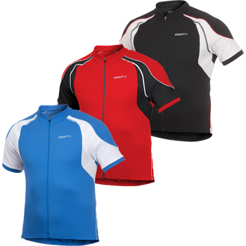 Craft Active Bike Jersey AW10