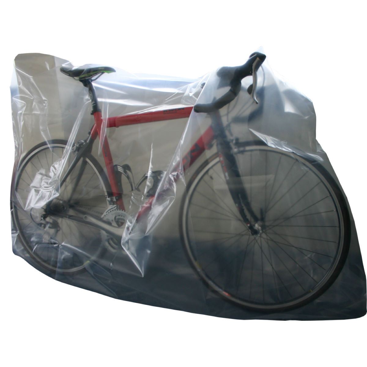 CTC Plastic Bike Bag