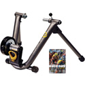 Classic Magneto Turbo Trainer with DVD