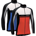  Contour Ti Long Sleeve Jersey